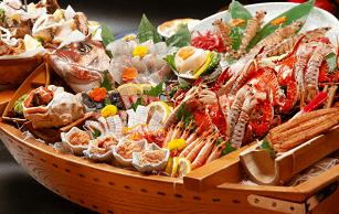 ♪毎年大人気♪日生産のカキを味わう★焼き牡蠣食べ放題プラン★